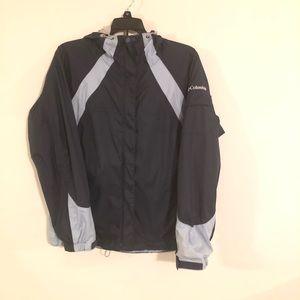 Columbia Sportswear Women's Windbreaker Jacket M